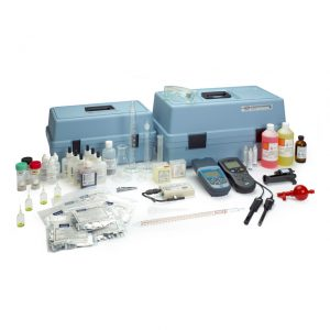 251238 CEL Professional Water Treatment Laboratory
