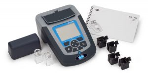 DR1900 Portable Spectrophotometer -1