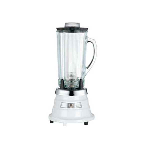 One speed ,1.2 liter glass container