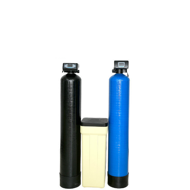 RUNXIN Automatic Valve Water Softener System