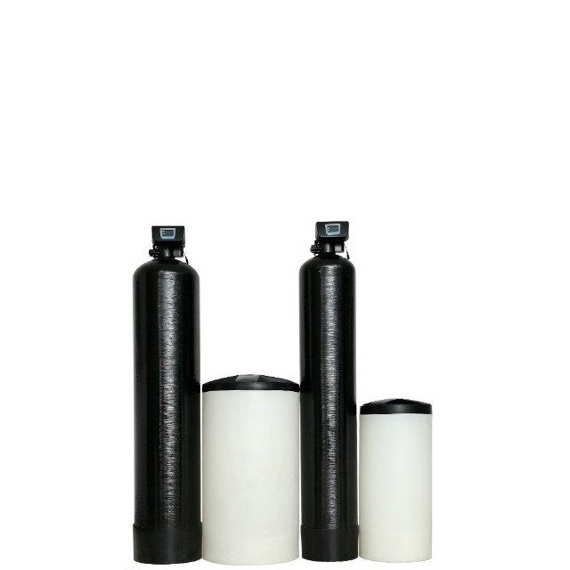 Water Purify Ion-exchange Filter System