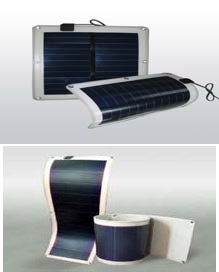PHOTOVOLTAIC-solar photovoltaic modules mono-poly-rollable- flexible- foldable3