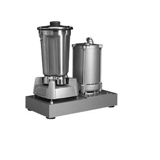 4 liter explosion proof blender variable speed
