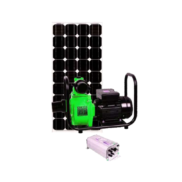 1.5 to 3 Kw solar surface Irrigation & drainage SOLAR pumps